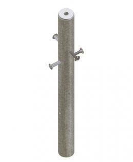 Nosník dřeveního trámu