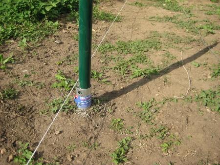 Zemní vruty